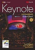 KEYNOTE BRE INTERMEDIATE STUDE NTS BOOK SPLIT B/DVDROM