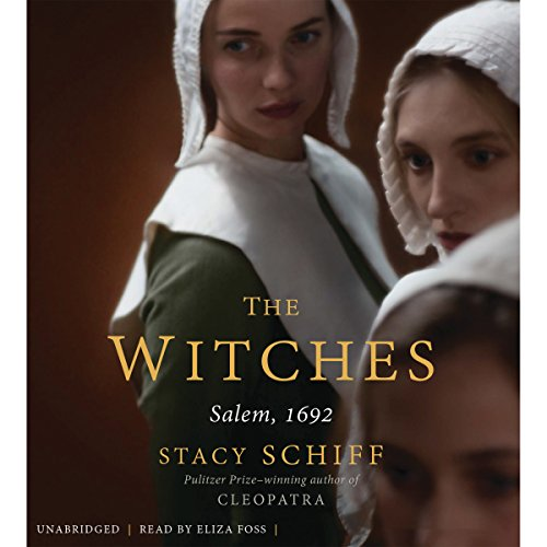 The Witches  By  cover art