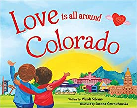 Love Is All Around Colorado