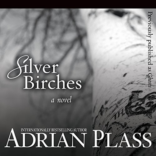 Silver Birches audiobook cover art