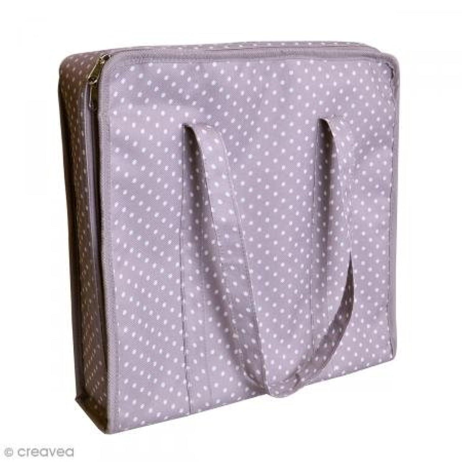 Artemio Storage Bag, Fabric, Multi Coloured, 34?x 9.5?x 34?cm