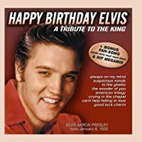 Happy Birthday Elvis