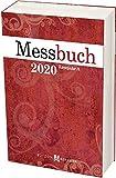 Messbuch 2020: Lesejahr A - Butzon & Bercker