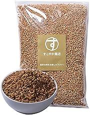 すこやか商店 大豆ミート 大豆 ミート 1kg ミンチ 大豆のお肉 業務用 ひき肉 100%大豆 使いやすい袋使用 遺伝子組み換え無し