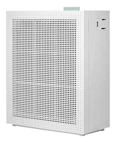 Coway Professional Air Purifier, Special Green Anti-Virus True HEPA Filter (Coway AirMega 150 (AP-1019C))