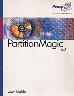 Partition Magic 6.0 User Guide