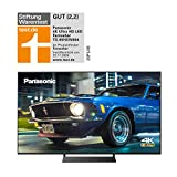 Panasonic TX-65HXW804 UHD 4K Fernseher (LED TV 65 Zoll / 164 cm, HDR, Quattro Tuner, Smart TV, Alexa, USB Recording) [Energieklasse A+]