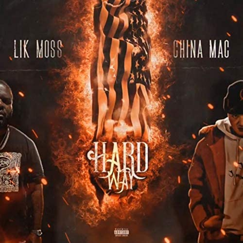 Lik Moss feat. China Mac