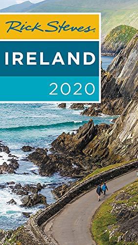Rick Steves Ireland 2020 (Rick Steves Travel Guide) - 51+holynK2L. SL500