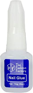 Lavi Cosmetics Nail Glue Blue, Blue, 10g