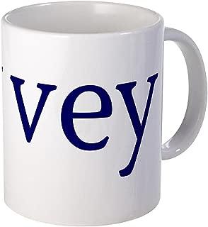CafePress Oy Vey Mug Unique Coffee Mug, Coffee Cup
