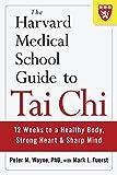 The Harvard Medical School Guide...