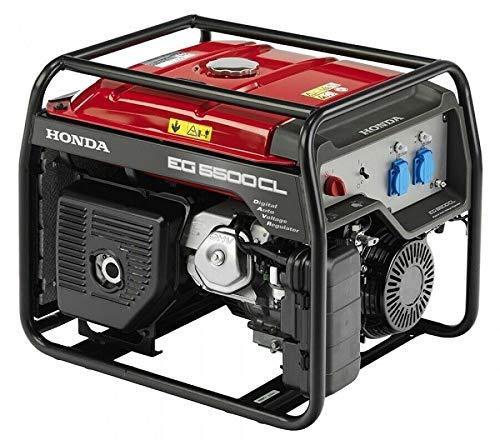 idros Generatore di Corrente Honda EG5500CL