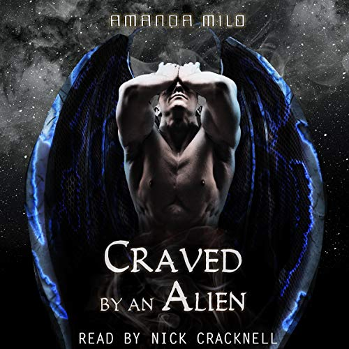 Craved by an Alien Titelbild