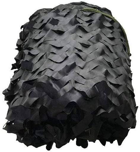 Camo Netting Ranking TOP3 Army Camouflage Limited Special Price Netting,Black Re Net,Add a