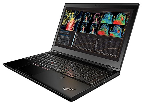 Lenovo ThinkPad P50 - Intel Core i7-6700HQ (2.6 GHz, 6MB Cache), 8GB DDR4 RAM, 256GB M.2 SSD, 39.624 cm (15.6 ') FHD IPS (1920 x 1080 px), 4x USB 3.0, HDMI, Mini DisplayPort, Thunderbolt 3, Gigabit Ethernet, Wi-Fi, Bluetooth 4.1, WWAN, ExpressCard, Black, Windows 7 Professional Preload 64-bit + Windows 10 Pro Flyer