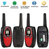 Zoom IMG-1 retevis rt628 walkie talkie bambini