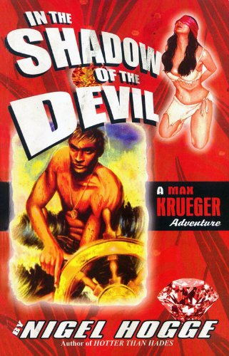 In the Shadow of the Devil (A Max Krueger Adventure Book 2) (English Edition)