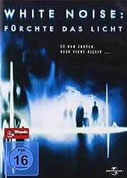 White Noise: Fürchte das Licht (2007)