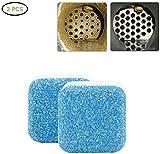 Multifunktionale Brausetablette Reinigungsmittel Waschmaschine Haushaltsreinigung Waschmaschine...
