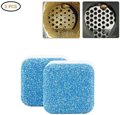 Multifunktionale Brausetablette Reinigungsmittel Waschmaschine Haushaltsreinigung Waschmaschine Dekontamination Waschmittel Tablette