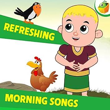 Refreshing Morning Songs