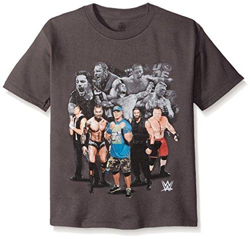 wwe big show t shirt - 3