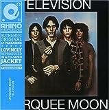 Marquee Moon (Mini-LP Replica Sleeve Design)