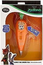 Disney Zootopia Carrot Recorder Pen Exclusive
