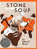 Stone Soup (Aladdin Picture Books)