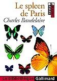 Le Spleen de Paris - Gallimard - 25/10/2000