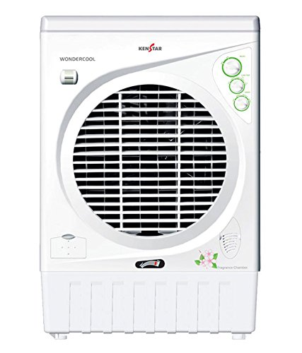 Kenstar Wonder Cool 40-Litre Air Cooler (White)