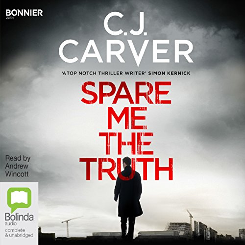 Spare Me the Truth cover art