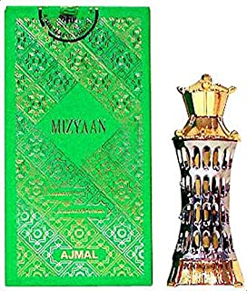 Mizyaan by Ajmal for Unisex Concentrated Oil 14ml