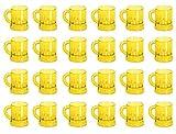 Beistle 24-Pack Mug Shot , 3-Ounce