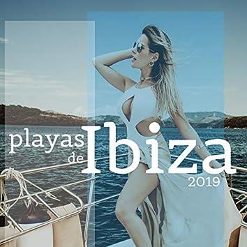 Playas de Ibiza 2019 - La Mejor Música Bossa y Chill Relajante, Ambiente de Mar y Sol, Bar y Spa