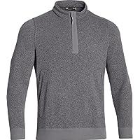 Under Armour Men's Elevate Quarter Zip Sweater