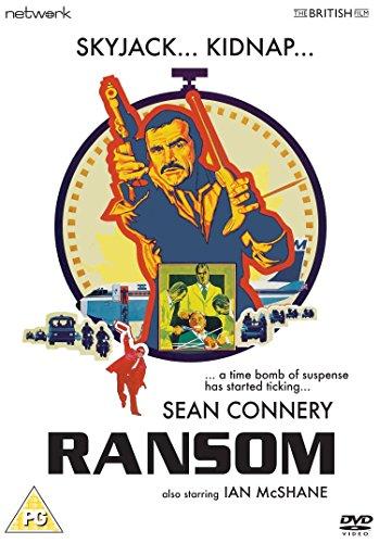 Ransom [DVD] [UK Import]
