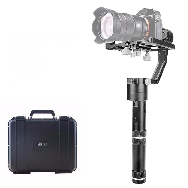 zhi yun Crane V2 3-axis Stabilizer Handheld Gimbal Compatible DSLR Canon,Nikon, Sony Alpha7 and Panasonic