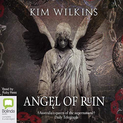 Angel of Ruin cover art