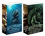 Chronik des Cthulhu-Mythos I - H. P. Lovecraft