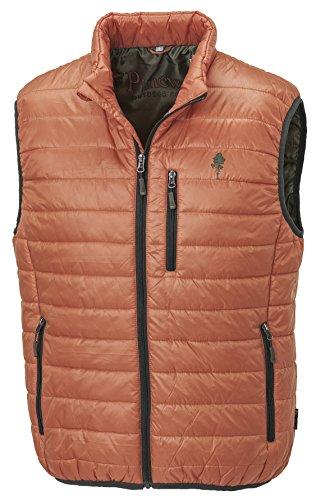 Pinewood Hugger Veste pour Homme XL Orange