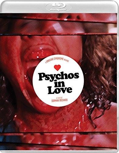 Psychos In Love [Edizione: Stati Uniti] [Italia] [Blu-ray]