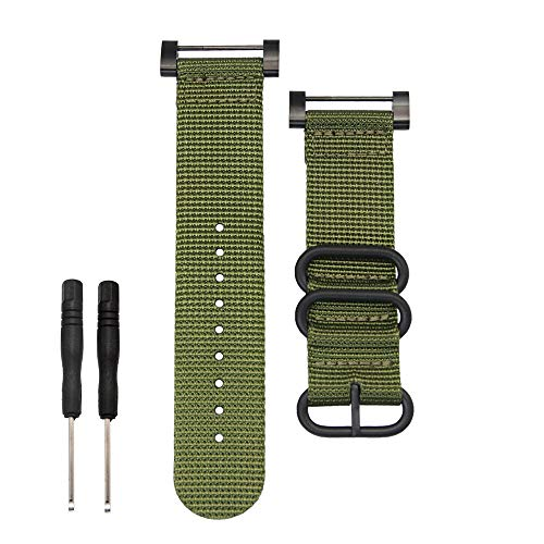 Octane Bands Watch Band for Suunto …