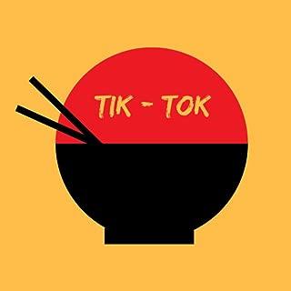 TIK-TOK (Remix)