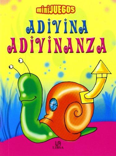 Adivina, Adivinanza (Minijuegos)