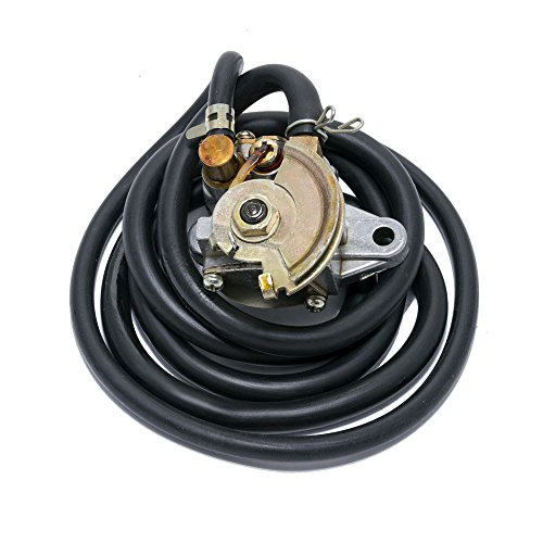 Hochwertige Ersatz Ölpumpe für 50ccm Peugeot Roller wie Speedfight 1 + 2