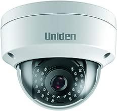 Uniden Uc100d-dc 1080p Outdoor Security Cloud Camera (Dome)