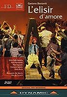 Donizetti - L'elisir d'amore [DVD] [Import]