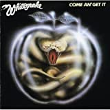 Whitesnake: Come An'get It [Shm-CD] (Audio CD)